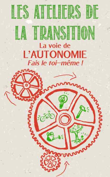 Atelier Do It Yourself : Qu'est ce que la PERMACULTURE ?