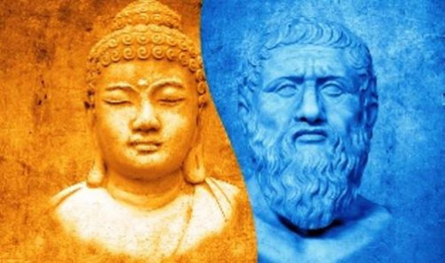 Philosophies d'Orient et d'Occident - Atelier découverte