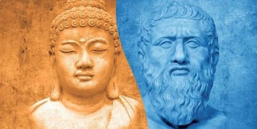 Philosophie d'Orient & d'Occident : atelier d'introduction