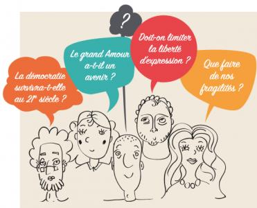 café philo : homo économicus, le bonheur où je veux, quand je veux ?