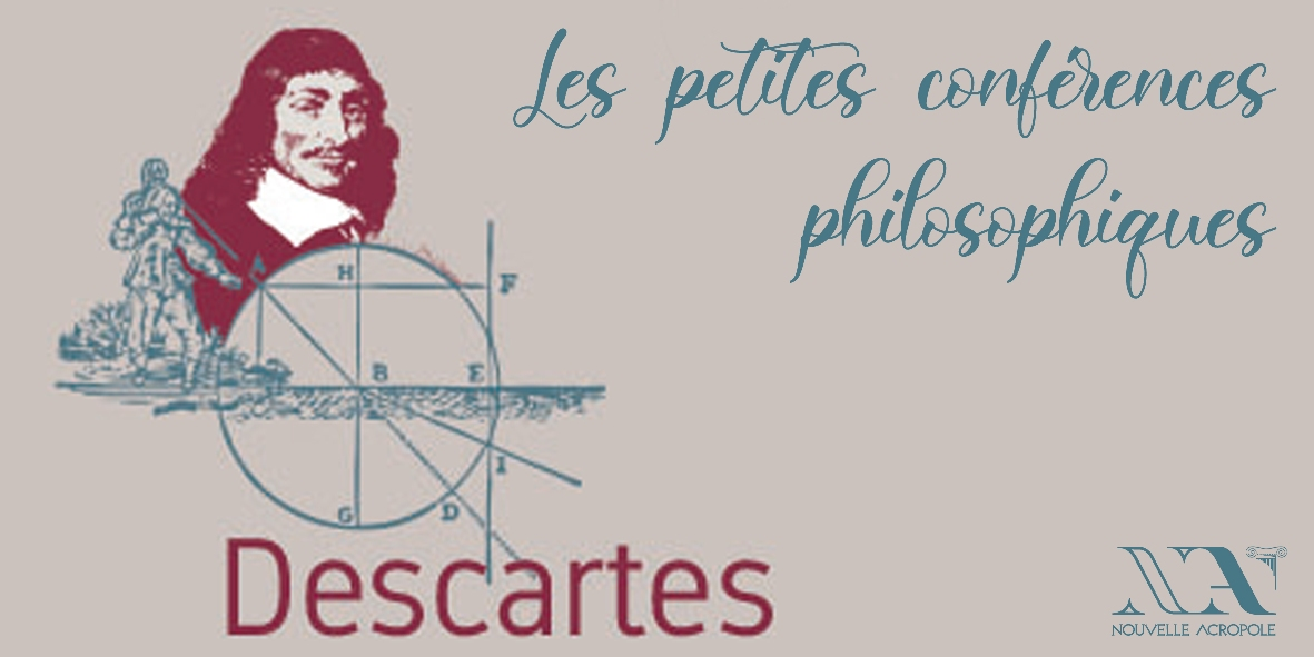 Descartes - L'art de la méthode
