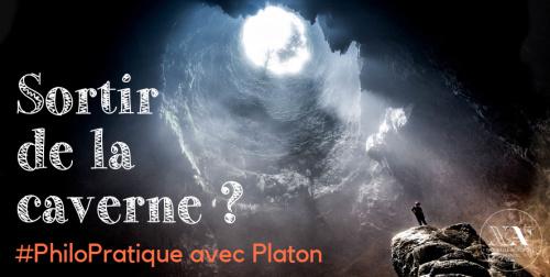 Atelier découverte de philo pratique : Platon et l'allégorie de la caverne