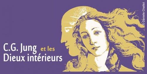 C.G. Jung - Eternels Masculins Féminins
