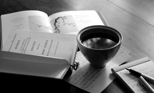 Café philo - peut-on vraiment changer ?
