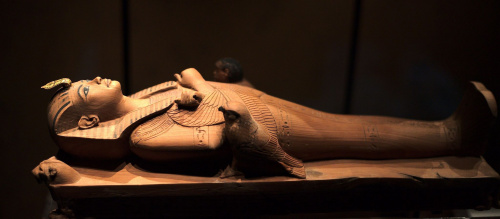 Les Mystères de l'Egypte selon Helena Petrovna Blavatsky