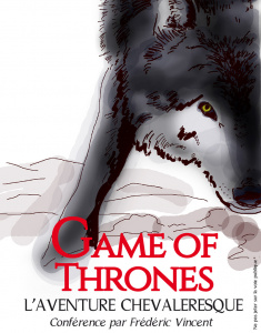 Conférence - Game of Thrones