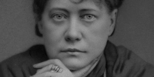 LIVE : Helena Petrovna Blavatsky et les pouvoirs de l'invisible