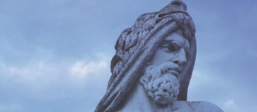 Jeudi Philo - Les 3 visages du Dieu Grec