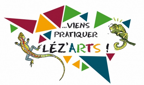 Atelier Lez'Arts - Match d'Improvisation