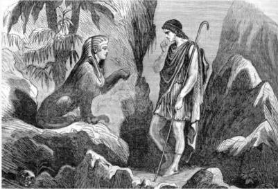 Les mythes grecs : les trois degrés de la connaissance