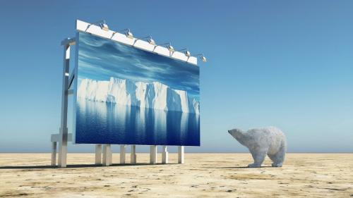 Conférence interactive : le monde d'après, effondrement ou renaissance ?