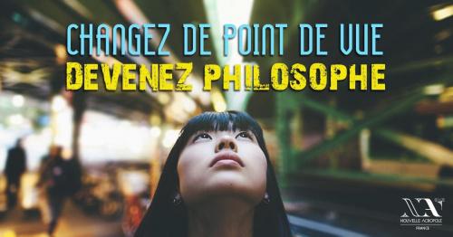 Atelier de philosophie pratique d'Orient et d'Occident