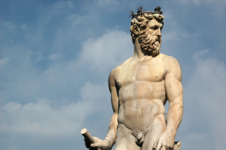 Apollon, Zeus, Héphaïstos : dieux archétypes du masculin (2)